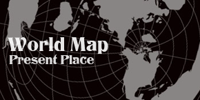 World Map 世界地図