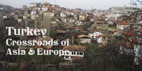 Turkey トルコ