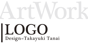 Takayuki Yanai / Design Collection - LOGO